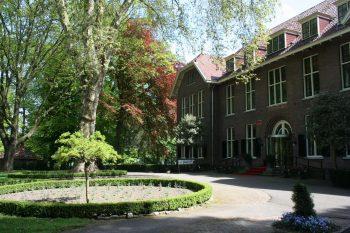 Hotel Landgoed Ehzerwold Almen