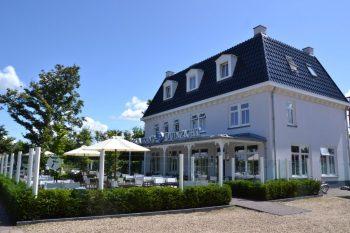 Fletcher Hotel Restaurant Duinzicht