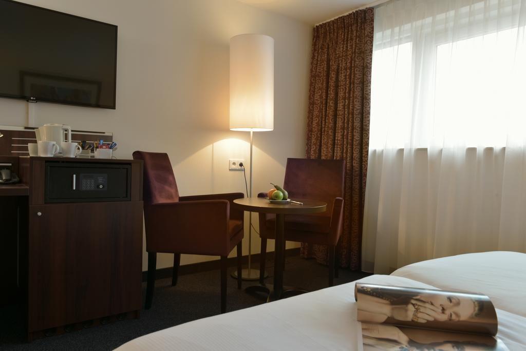 Amrâth Grand Hotel de l'Empereur - room photo 21896504