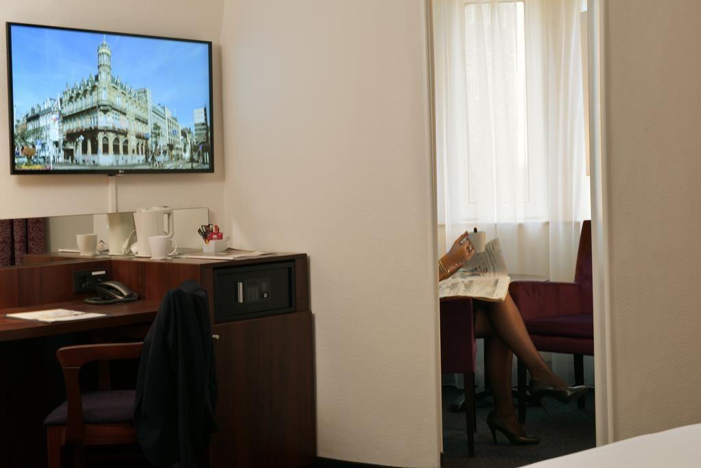 Amrâth Grand Hotel de l'Empereur - room photo 21896499