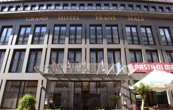 Amrâth Grand Hotel Frans Hals Haarlem