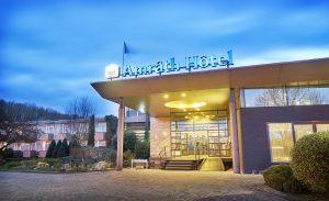 Amrâth Hotel - Thermen Born-Sittard