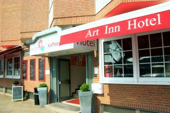 Art Inn Hotel Dinslaken