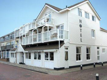 Badhotel Egmond aan Zee
