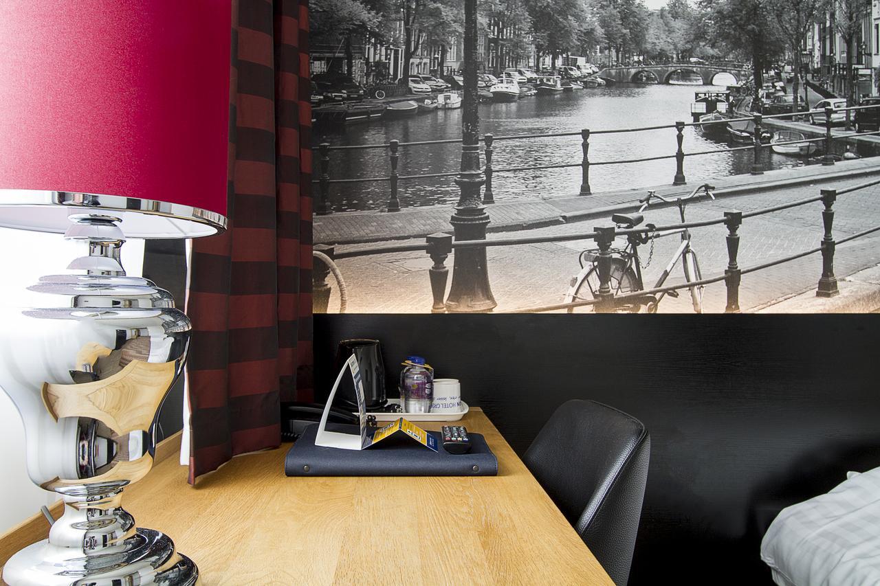 bastion-hotel-amsterdam-amstel thumbnail