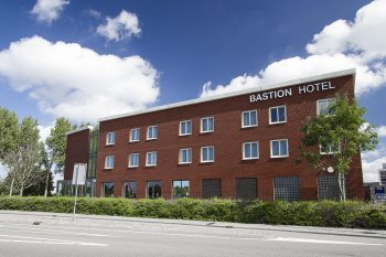 Bastion Hotel Brielle – Europoort