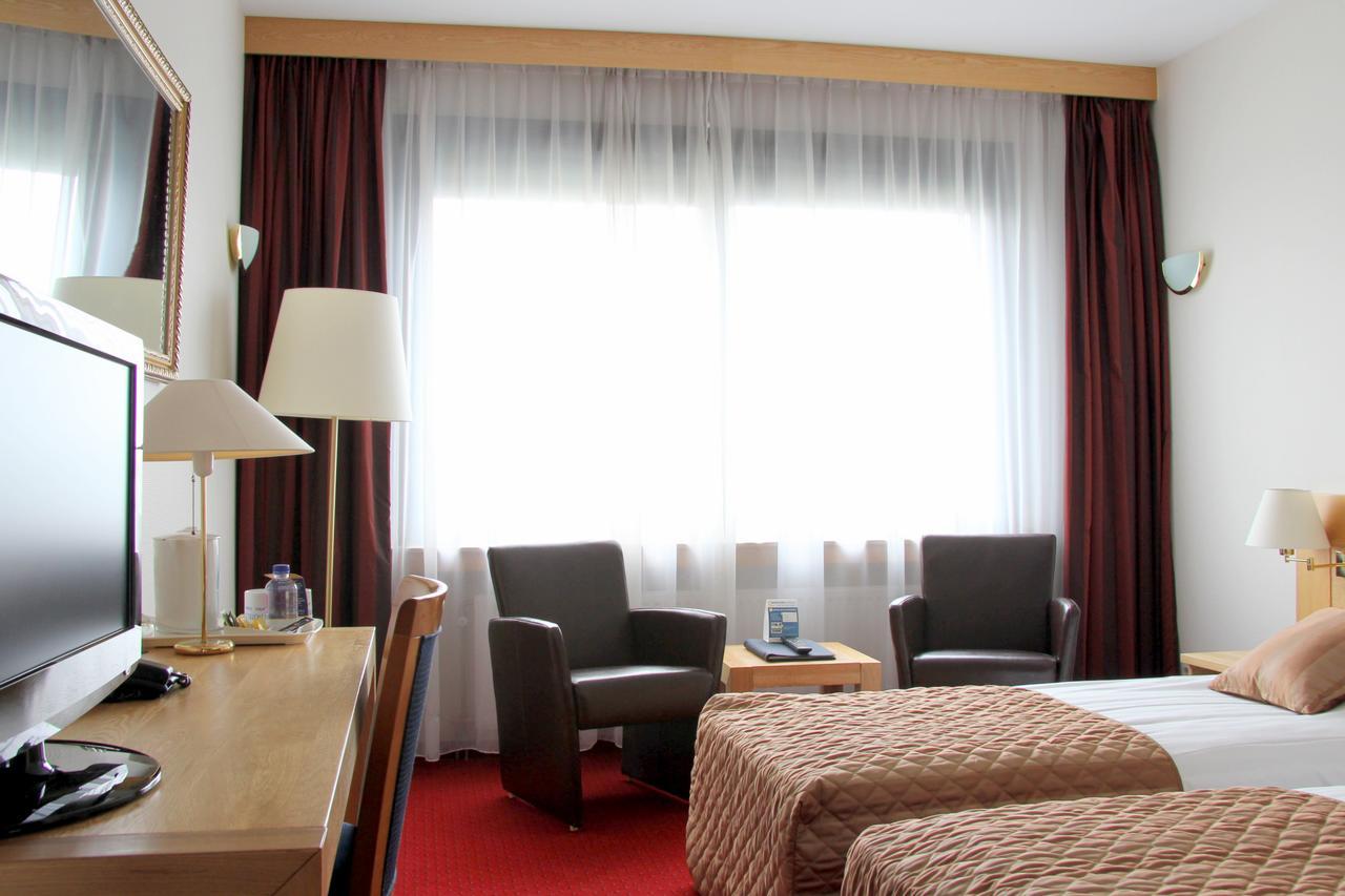 bastion-hotel-groningen thumbnail