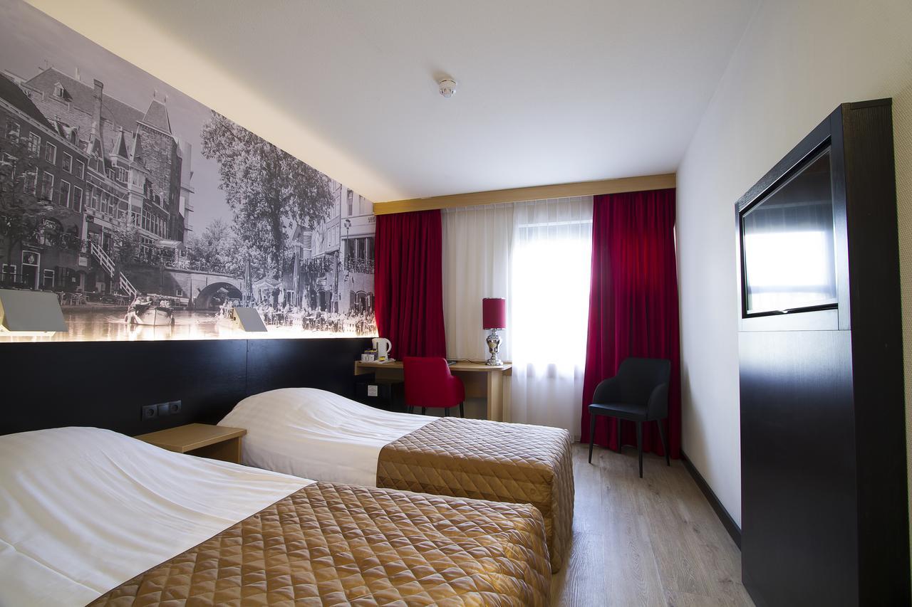 bastion-hotel-haarlem-velsen thumbnail