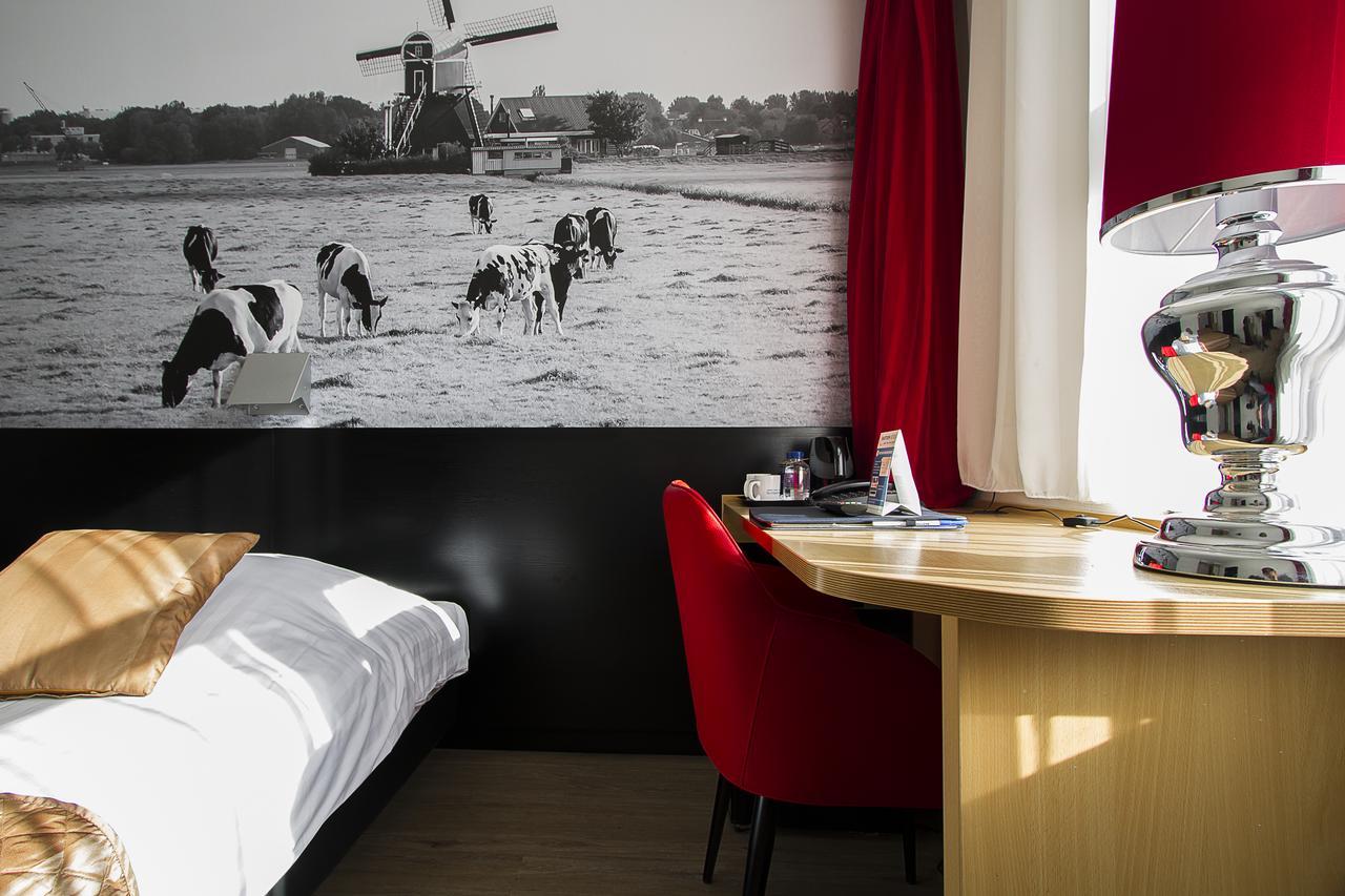 bastion-hotel-leiden-oegstgeest thumbnail