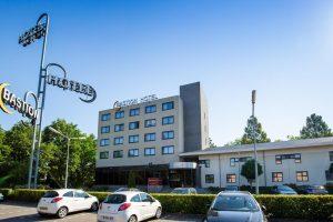 Bastion Hotel Roosendaal