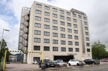 Bastion Hotel Rotterdam Alexander