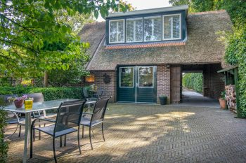 Bed and Breakfast Drentse Krent