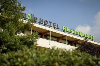 Campanile Hotel & Restaurant Arnhem – Zevenaar