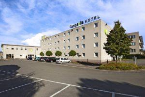 Campanile Hotel Vilvoorde