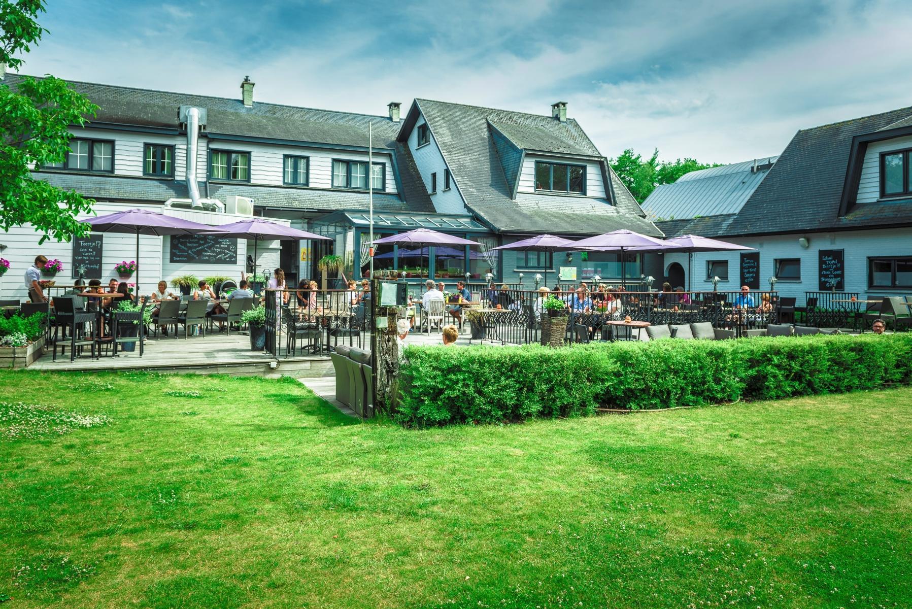 charmehotel-klokkenhof thumbnail