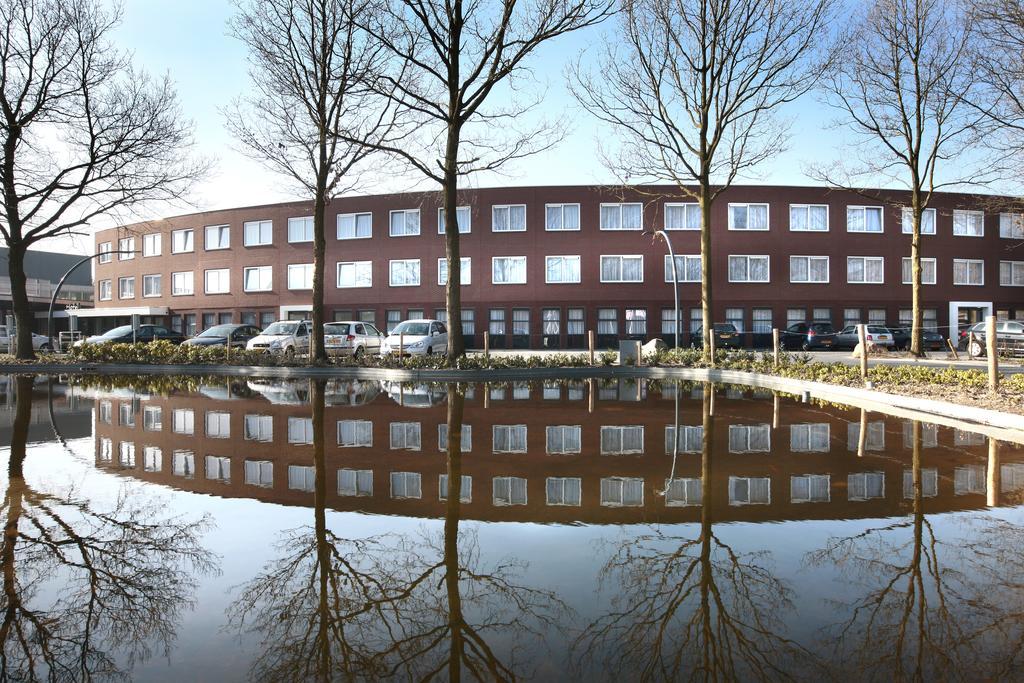 Bonte Wever vooraanzicht thumbnail