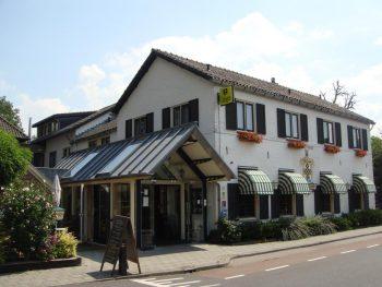 Hotel De Gravin van Vorden