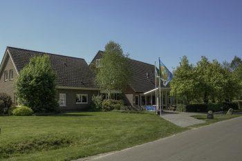 Drouwenerzand Hotel