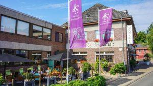 dS Hotel en Restaurant Bad Bentheim