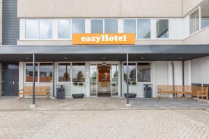 easyHotel Amsterdam Airport Schiphol