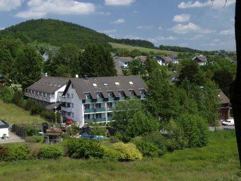 Familiehotel Hesborner Kuckuck