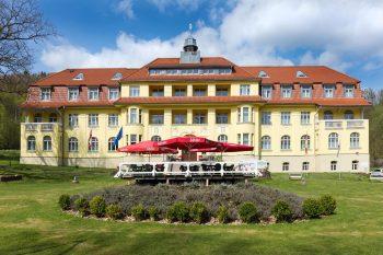 Ferien Hotel Südharz – Nordhausen