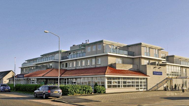 Amsterdam Aanbieding Hotel