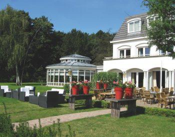 Fletcher Hotel De Witte Raaf