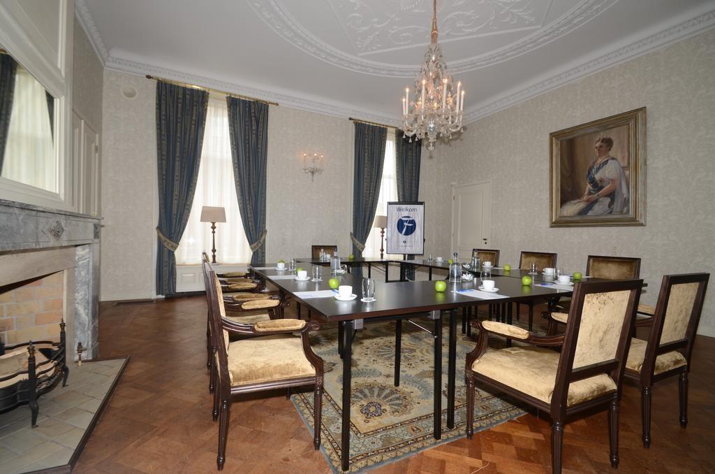 Fletcher Hotel Paleis Stadhouderlijk Hof - room photo 7234991