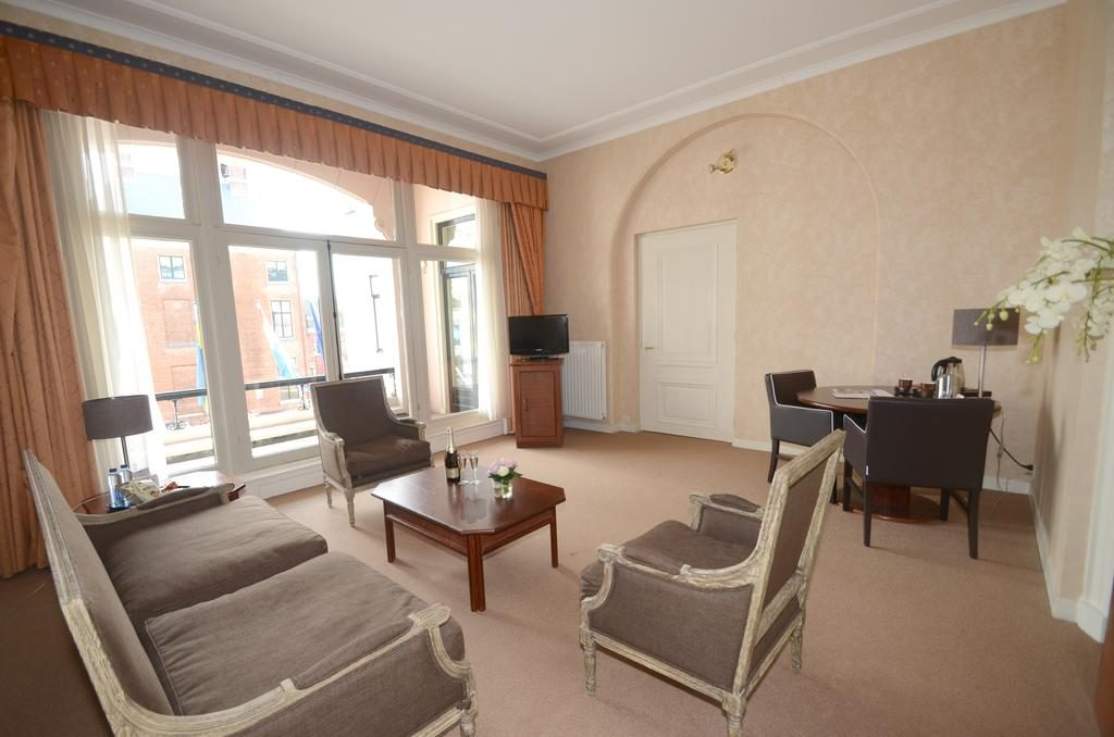 Fletcher Hotel Paleis Stadhouderlijk Hof - room photo 7234988