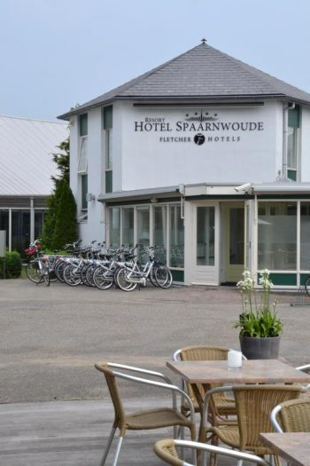Fletcher Hotel-Resort Spaarnwoude