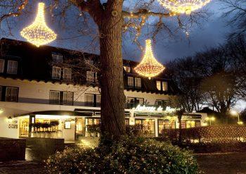 Fletcher Hotel-Restaurant Auberge en Kieviet