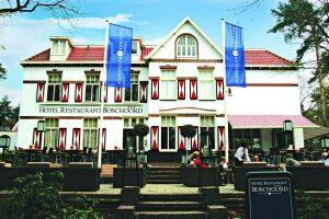Fletcher Hotel-Restaurant Boschoord