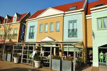 Fletcher Hotel Restaurant de Cooghen