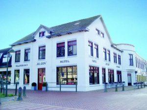 Fletcher Hotel-Restaurant de Zon