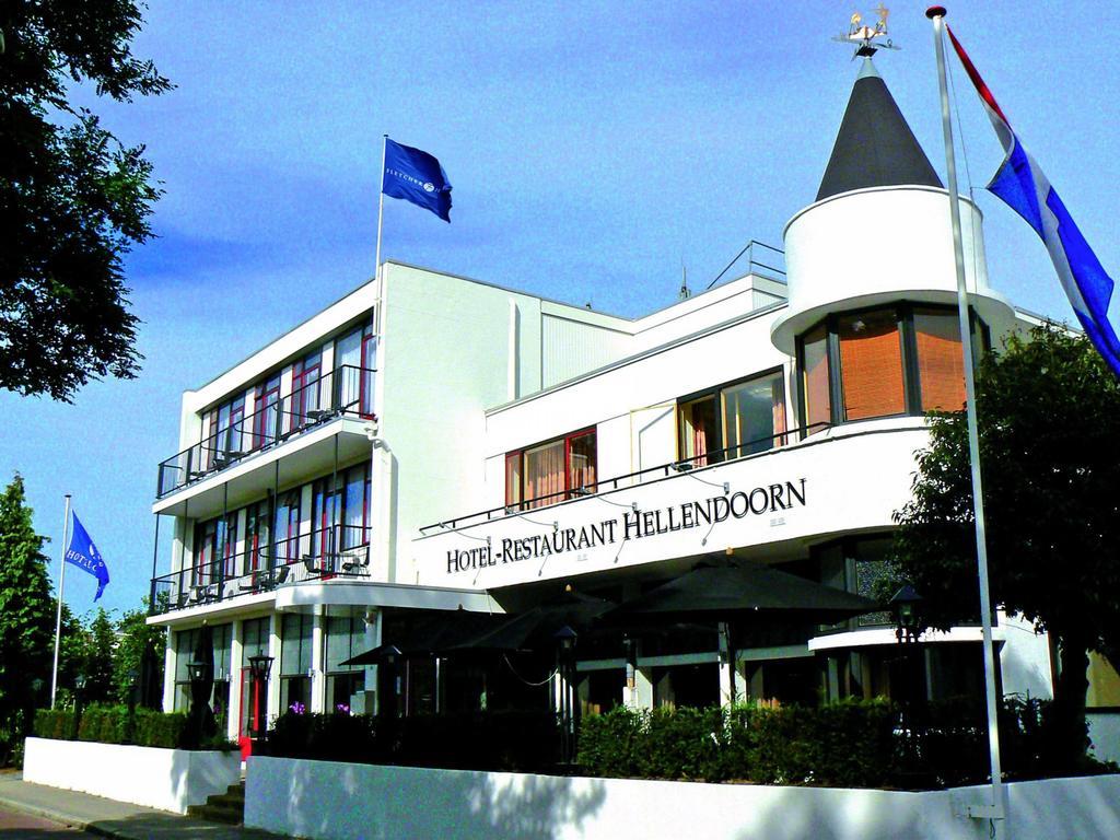Aanbieding Fletcher Hotel Amsterdam