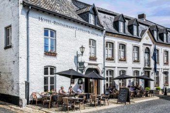 Fletcher Hotel-Restaurant La Ville Blanch