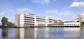 Fletcher Hotel-Restaurant Leidschendam – Den Haag