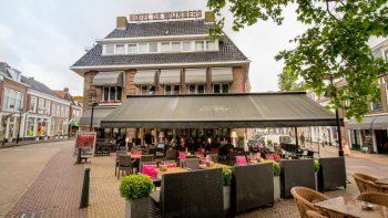 Friesland Hotel de Wijnberg