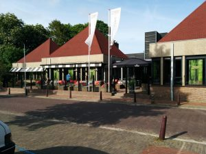 Hampshire Hotel – Bieze Borger
