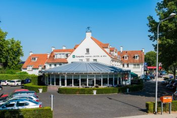 Hampshire Hotel & Spa - Paping