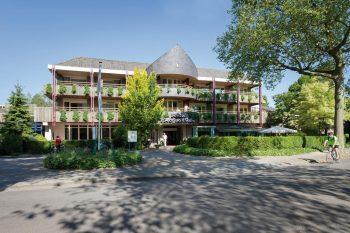 Hampshire – Hotel 't Hof van Gelre