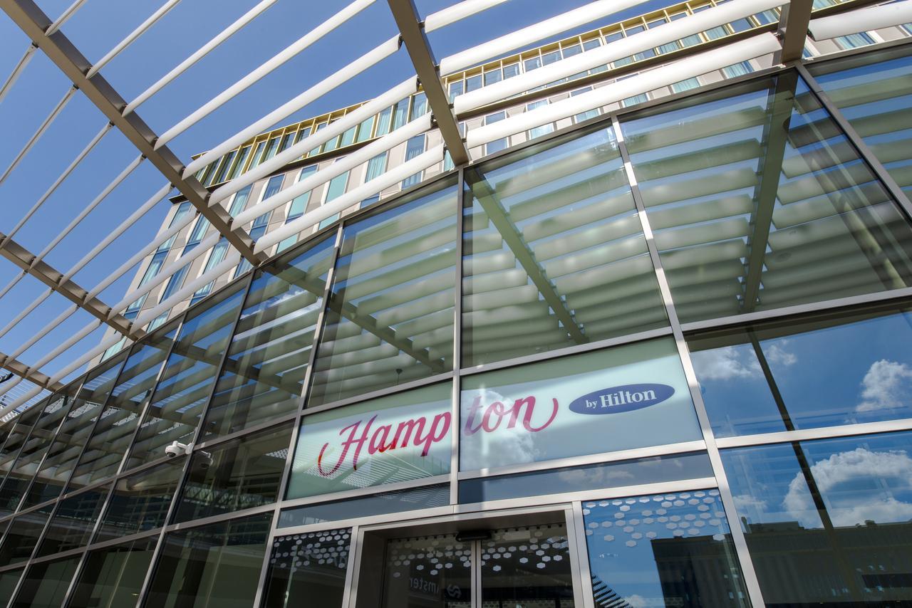 hampton-by-hilton-amsterdam-arena-boulevard thumbnail