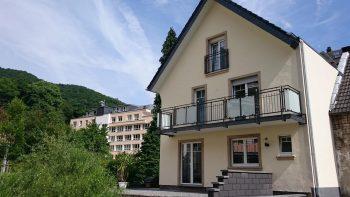 Haus Hohenzollern en Haus Ambiente