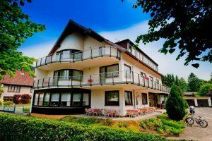 Haus Iris - Hotel garni
