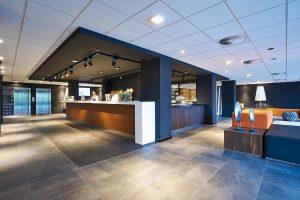 Het Postillion Hotel Dordrecht