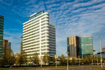Holiday Inn Express Amsterdam – Arena Towers