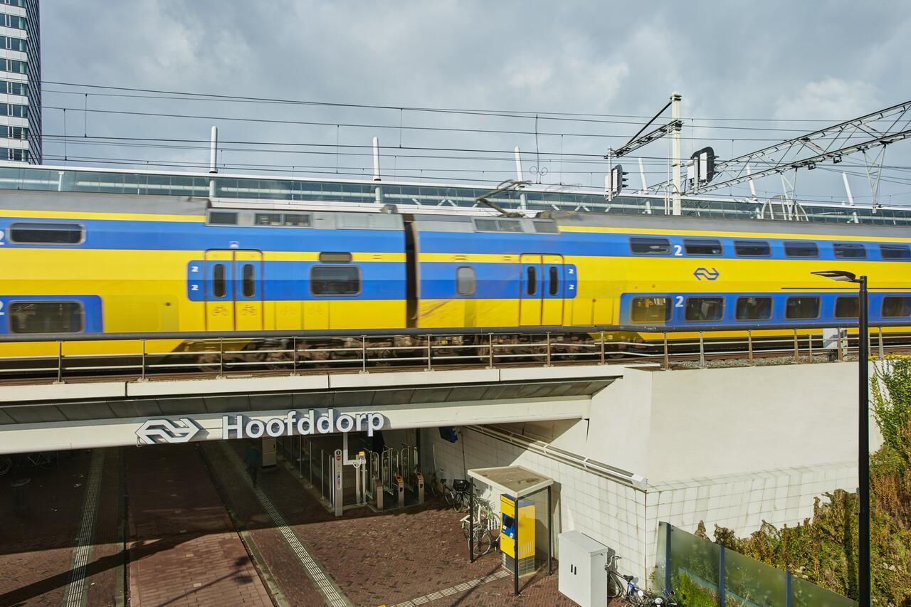 holiday-inn-express-amsterdam-schiphol thumbnail