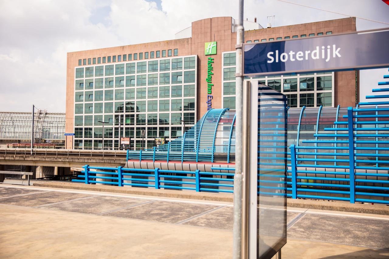 holiday-inn-express-amsterdam-sloterdijk-station thumbnail