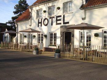 Hotel Amaryllis Maldegem